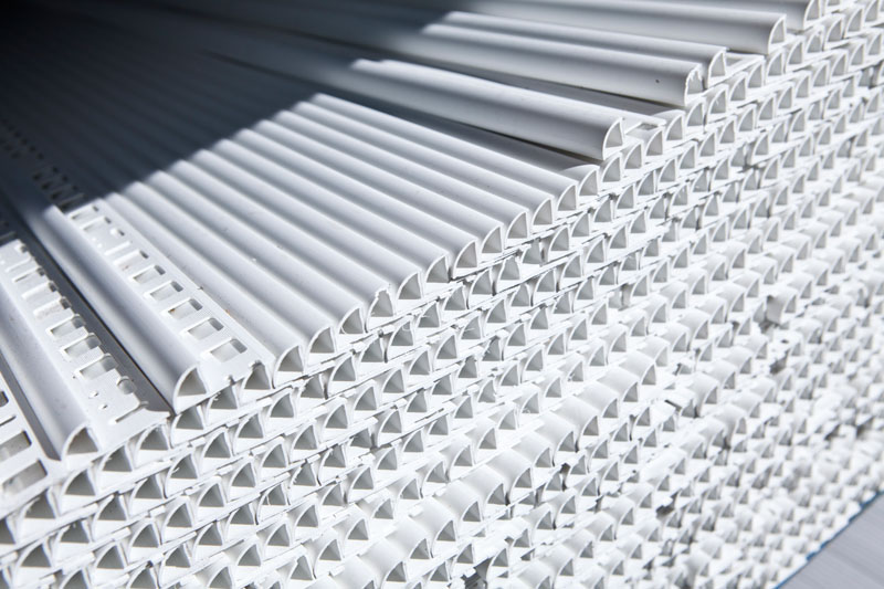 Sono disponibili in quasi tutti gli ipermercati di for Profili alluminio leroy merlin