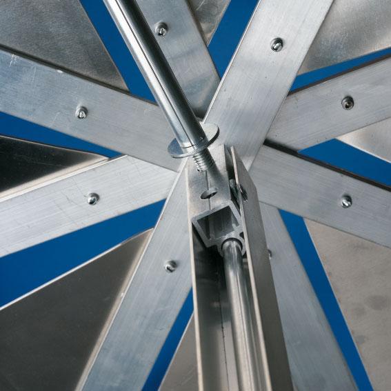 Windrad Für Den Garten mit nett design für ihr wohnideen